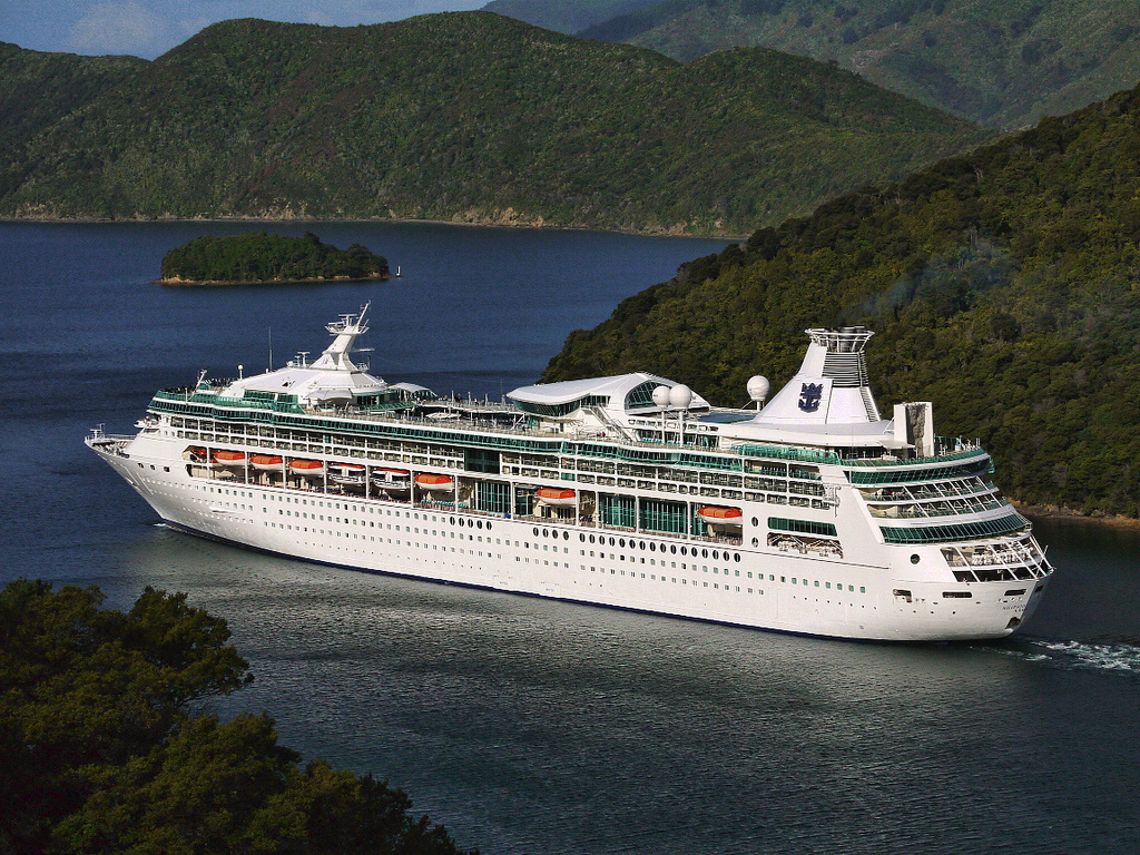 Australia Cruises With Royal Caribbean Under - Cruise ship deals australia