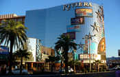 Riviera Hotel and Casino Las Vegas