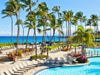 Hilton Waikoloa Village view