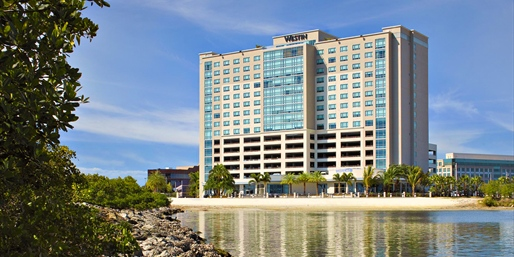 The Westin Tampa Bay hotel