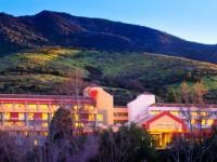 The Sheraton Agoura Hills Hotel