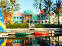 Caribbean Beach Resort by Disney in Orlando
