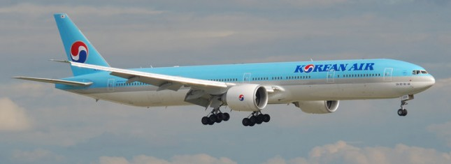 Korean Air Aero Icarus/Flickr
