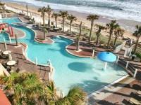 The Cove on Ormond Beach, Florida studio hotel
