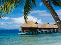 Le Maitai Polynesia Bora Bora resort
