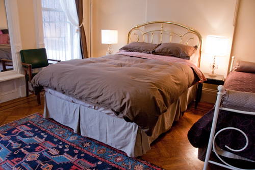 Bed And Breakfast Near Spencer Ny