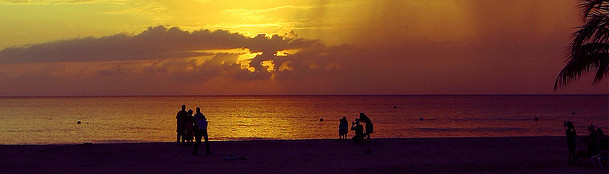 Negril Sunset, ©Voc Efx/Flickr