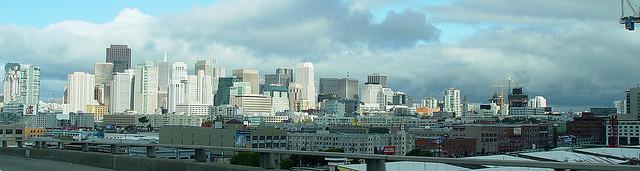 San Francisco, ©Franco Folini/Flickr
