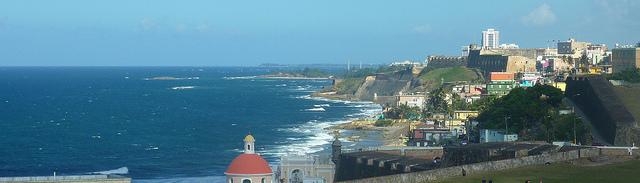 San Juan, ©Jirka Matousec/Flickr