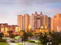 Wyndham Grand Orlando Resort