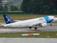 SATA International Airlines