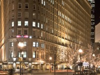 The Boston Park Plaza Hotel and Towers