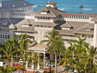 Moana Surfriders hotel