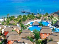 Iberostar Cozumel beach resort