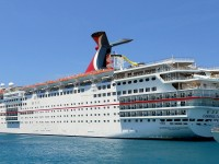 Carnival Fascination, cruise ship