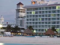 Krystal Cancun resort