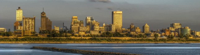 Memphis view