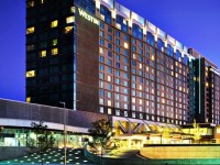 The Westin Boston Waterfront hotel