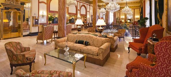 Le Pavillon Hotel