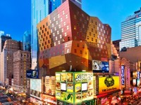 The Westin Times Square hotel