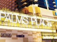 Palms Place hotel, Las Vegas
