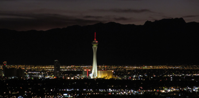 Stratosphere Casino Hotel and Towers