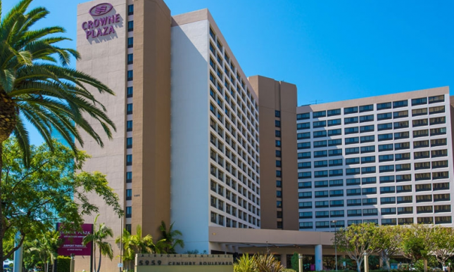 Crowne Plaza Los Angeles