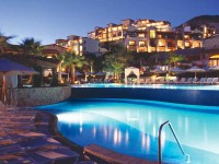 Pueblo Bonito Sunset Beach resort