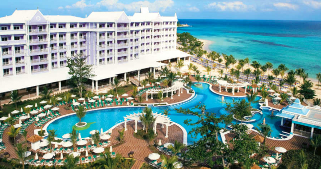 Riu Ocho Rios All-inclusive hotel