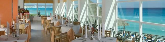 Restaurant at BelleVeu