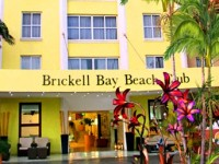 Brickell Bay Beach Club and Spa