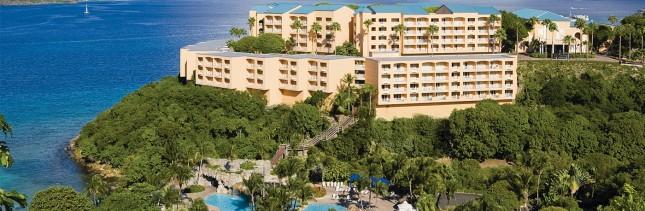 Dream Sugar Bay St Thomas Resort And Spa