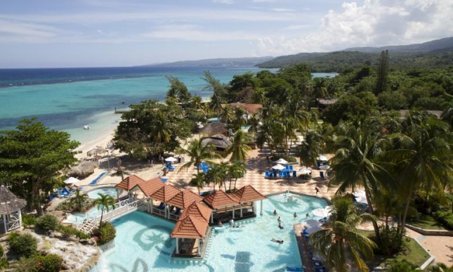 Jewel Dunns River Beach Resort and Spa