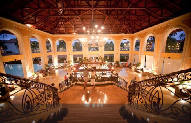 Majestic Colonial Punta Cana - inside view