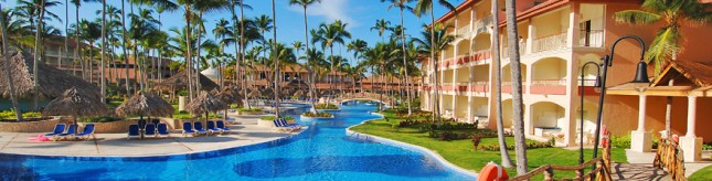 Majestic Colonial Punta Cana view