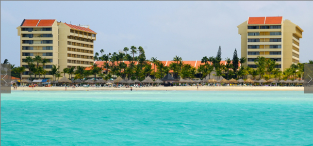 Occidental Grand Aruba All-inclusive
