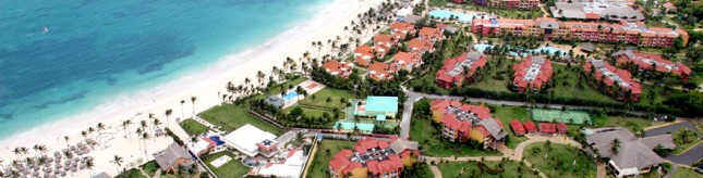 Punta Cana Princess All-suites Resort and Spa