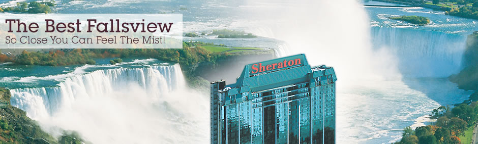 Sheraton At The Falls View
