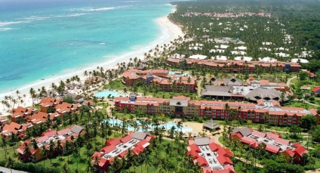 Caribe Club Princess Beach and Spa Resort