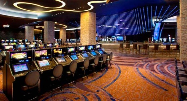 Casino at Hard Rock Hotel and Casino