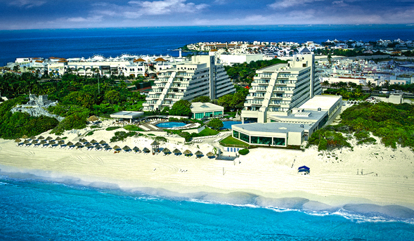 Park Royal Cancun Resort