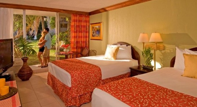 Room at Holiday Inn Resort Montego Bay