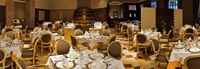 Calabash Gourmet Restaurant