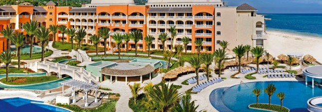 Iberostar Rose Hall Beach resort