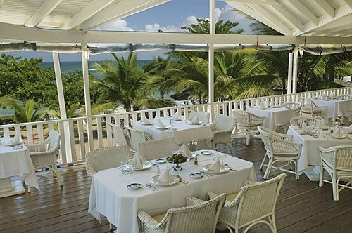 Restaurant at Tropical Lifestyle Beach Resort and Spa