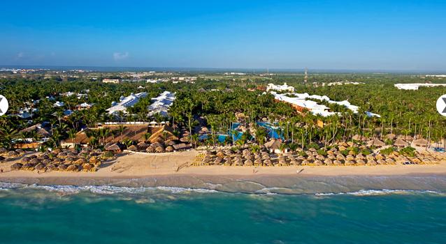 Iberostar Dominicana Hotel - All-inclusive