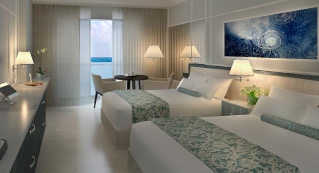 Room at Moon Palace Jamaica Grande