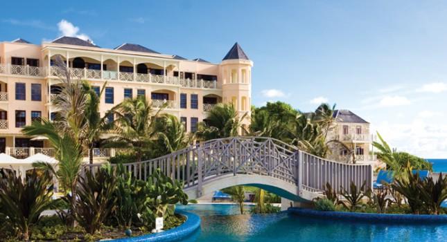 The Crane Resort Residences on Barbados