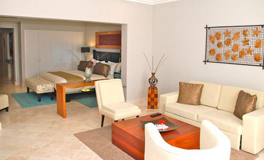 Junior Suite at Alsol Luxury Village Resort