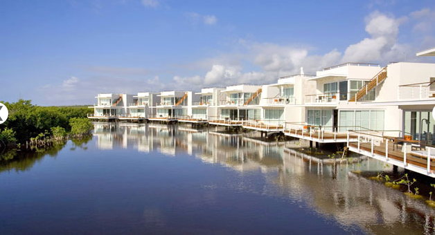 Suites at Blue Diamond Riviera Maya